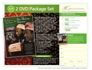 AAA flyer image