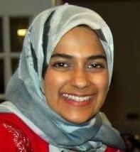 Anjum Ali