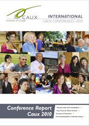 2010 Caux Report