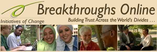 Breakthroughs Online