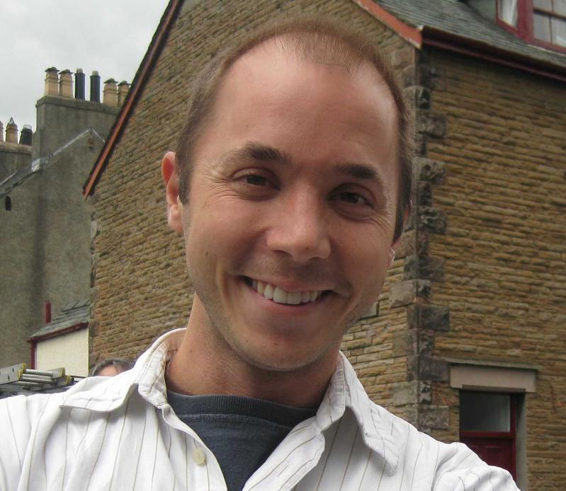 Chris Breitenberg