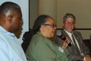 2012 UPC panel