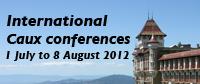 2012 Caux Conferences