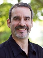 Dr. Carl Stauffer