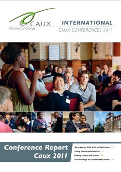2011 Caux Report