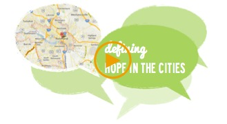 Defining Hope in the Cities