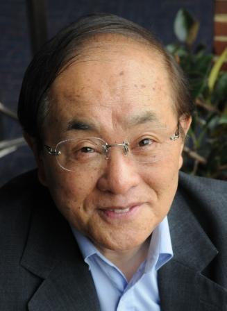 Dr. Syngman Rhee