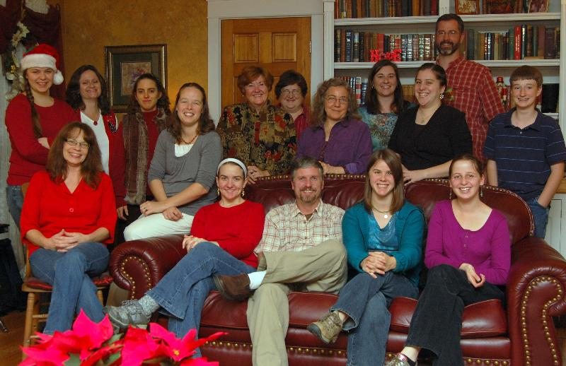 Merry Christmas from theStaff