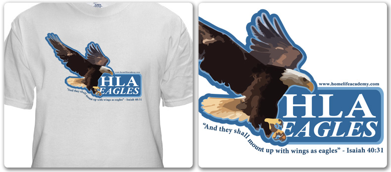HLA Eagles