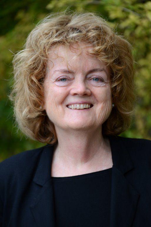 Ann-Marie Hogan 2015