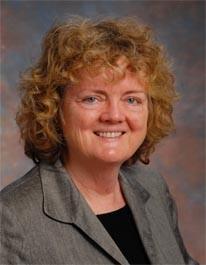 City Auditor Ann-Marie Hogan