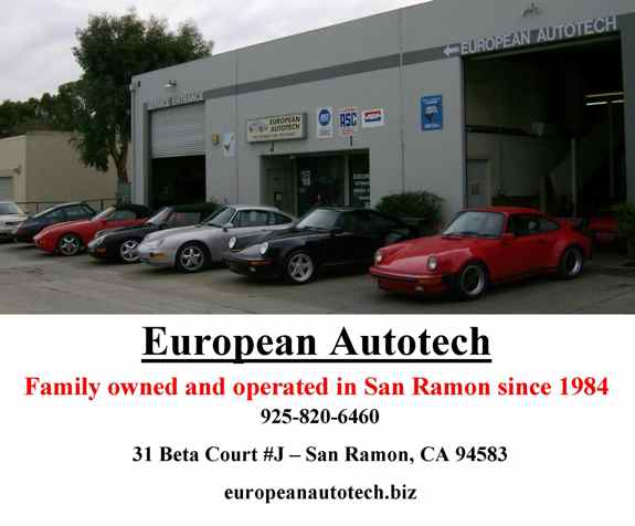 European Autotech