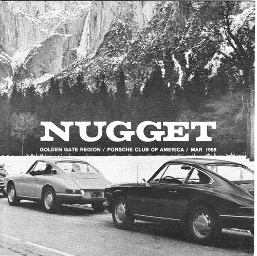 March Nug40