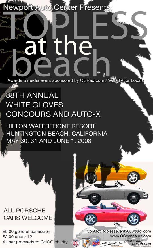Concours Beach