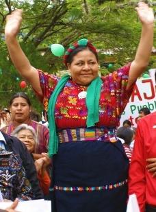 Mayan Renaissance