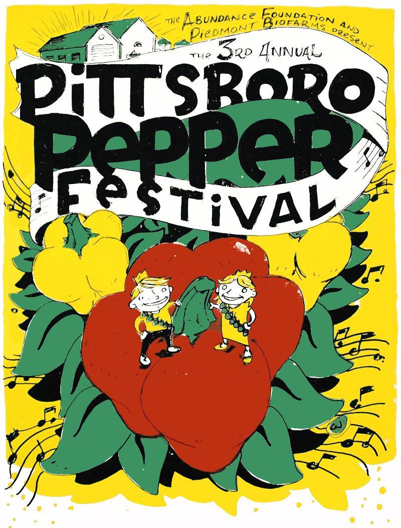 pepper festival