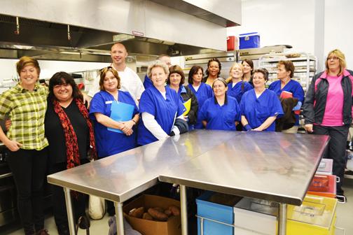 chef challenge 2013