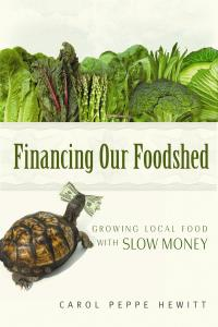 Financing Our Foodshed Cover