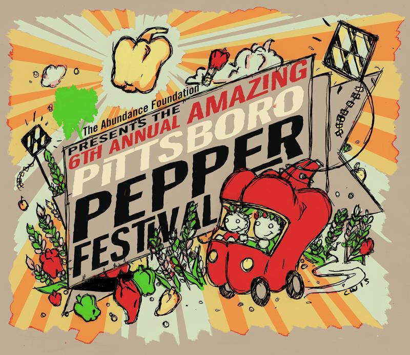 pepper logo draft