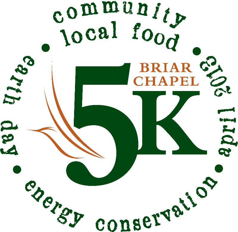 5k logo 2013