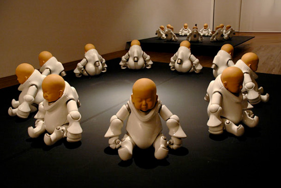 sofa  buddha astronauts