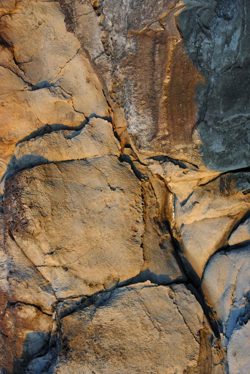 kapalua rocks detail