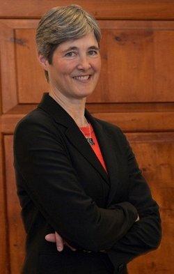 Ann Latham