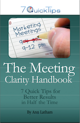 The Meeting Clarity Handbook