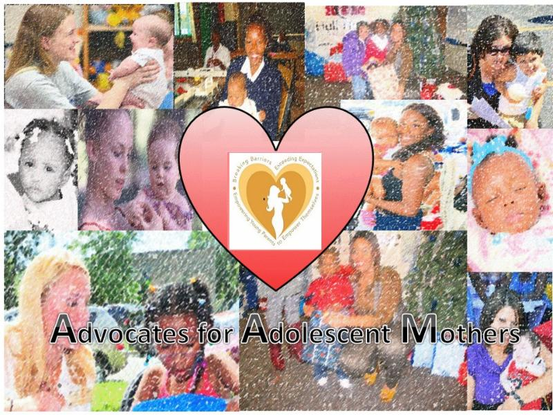 AFAM Photo Collage