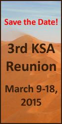 2015 KSA Reunion