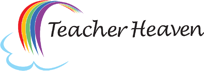 Teacher Heaven logo
