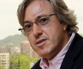 Alejandro G. Roemmers