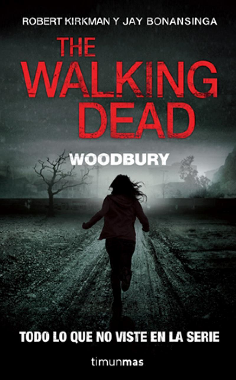 Walking Dead: Woodbury