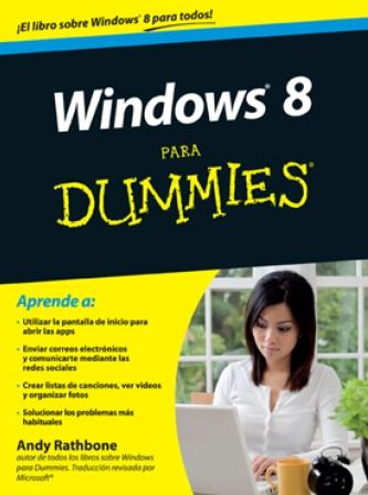 Windows 8 para Dummies