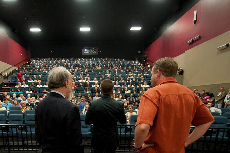 WorldFest Full House at AMC
