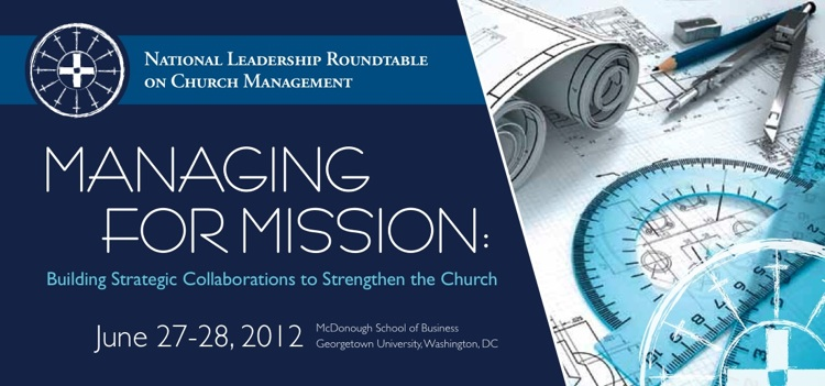 2012 Annual Meeting Logo