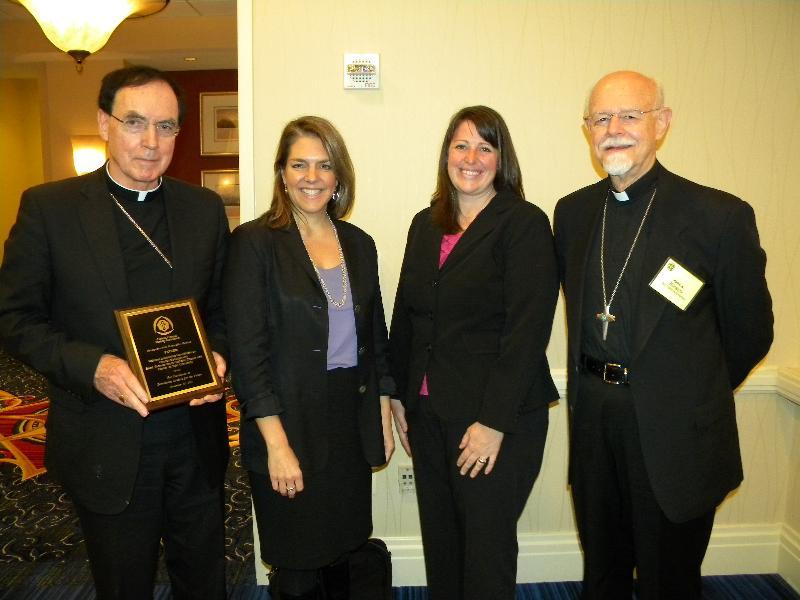 2011 CCMA Award