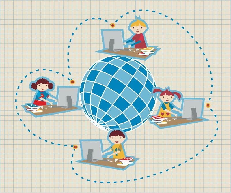 Connected Students