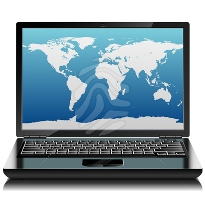 world laptop