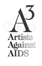 Artists Against Aids Logo