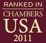 chambers usa 2011