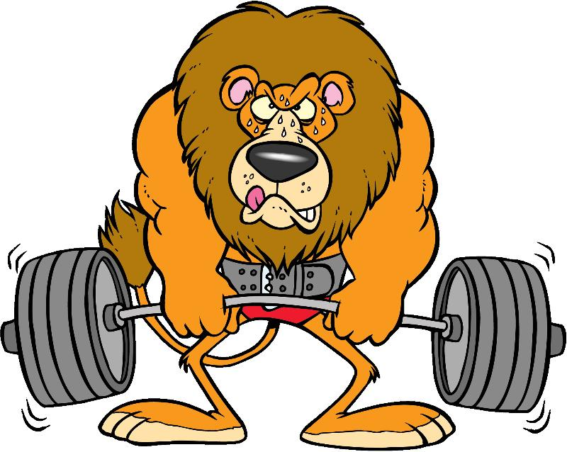 LION LIFTER