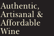 Artisan affordable logo