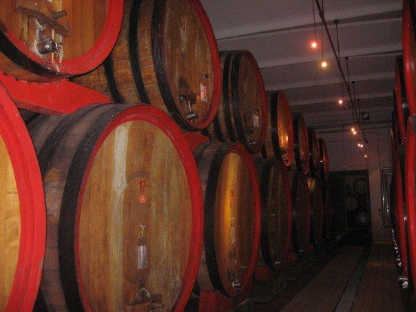 Pietranera Barrels
