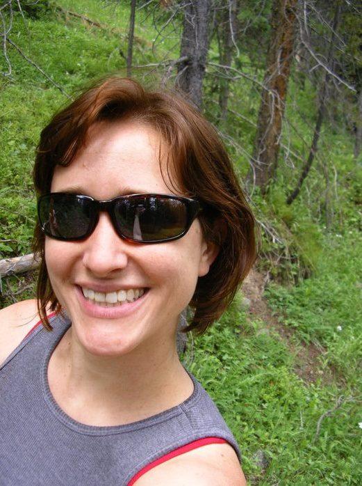 Katie Walberg head shot
