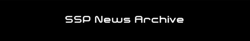 SSP News Archive