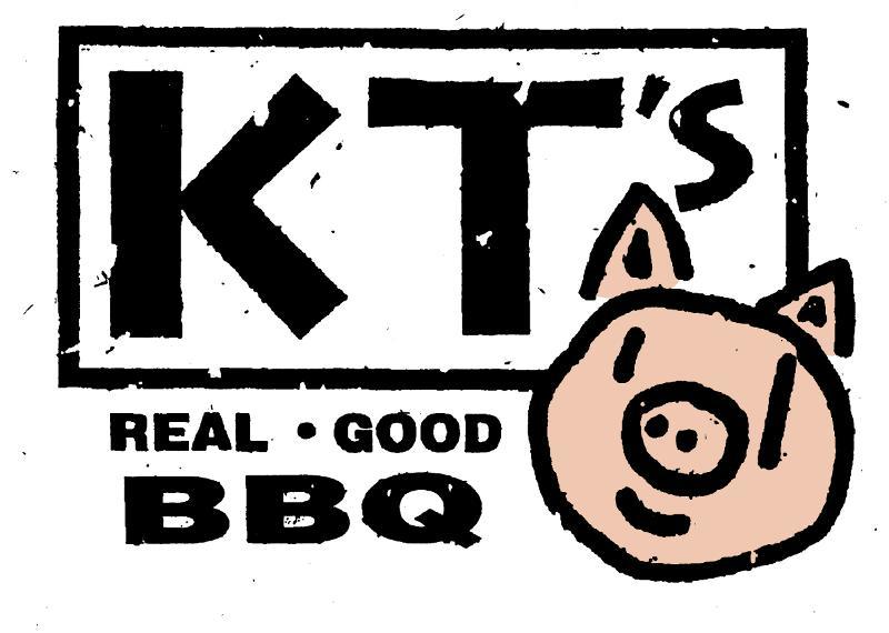 KT's 4 Color Logo