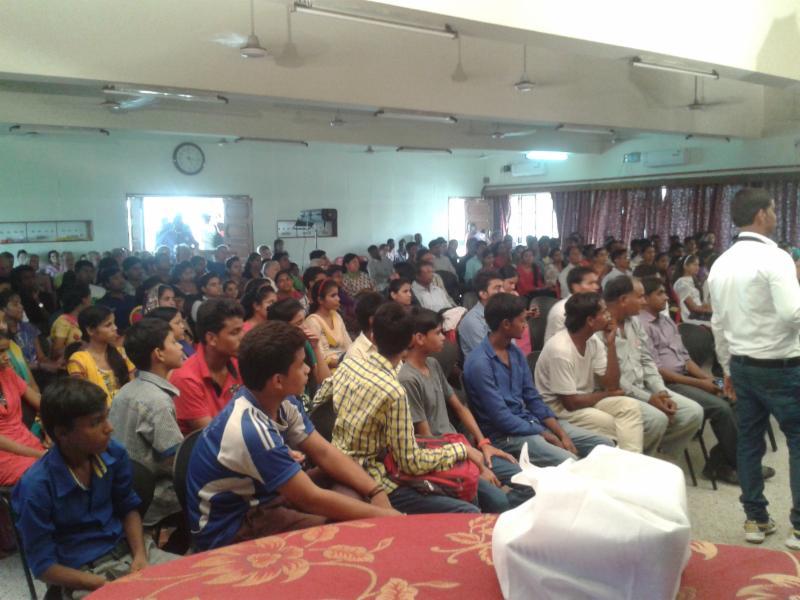 Youth Rally RPC I - Delhi