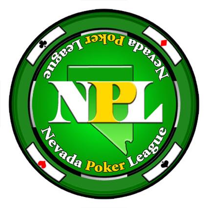 nevada poker league