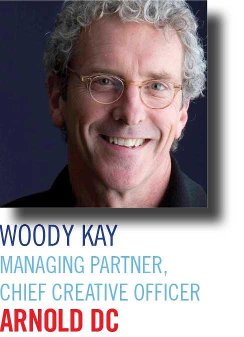 Woody Kay